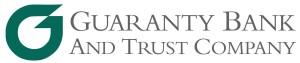Guaranty B&T Logo - New green