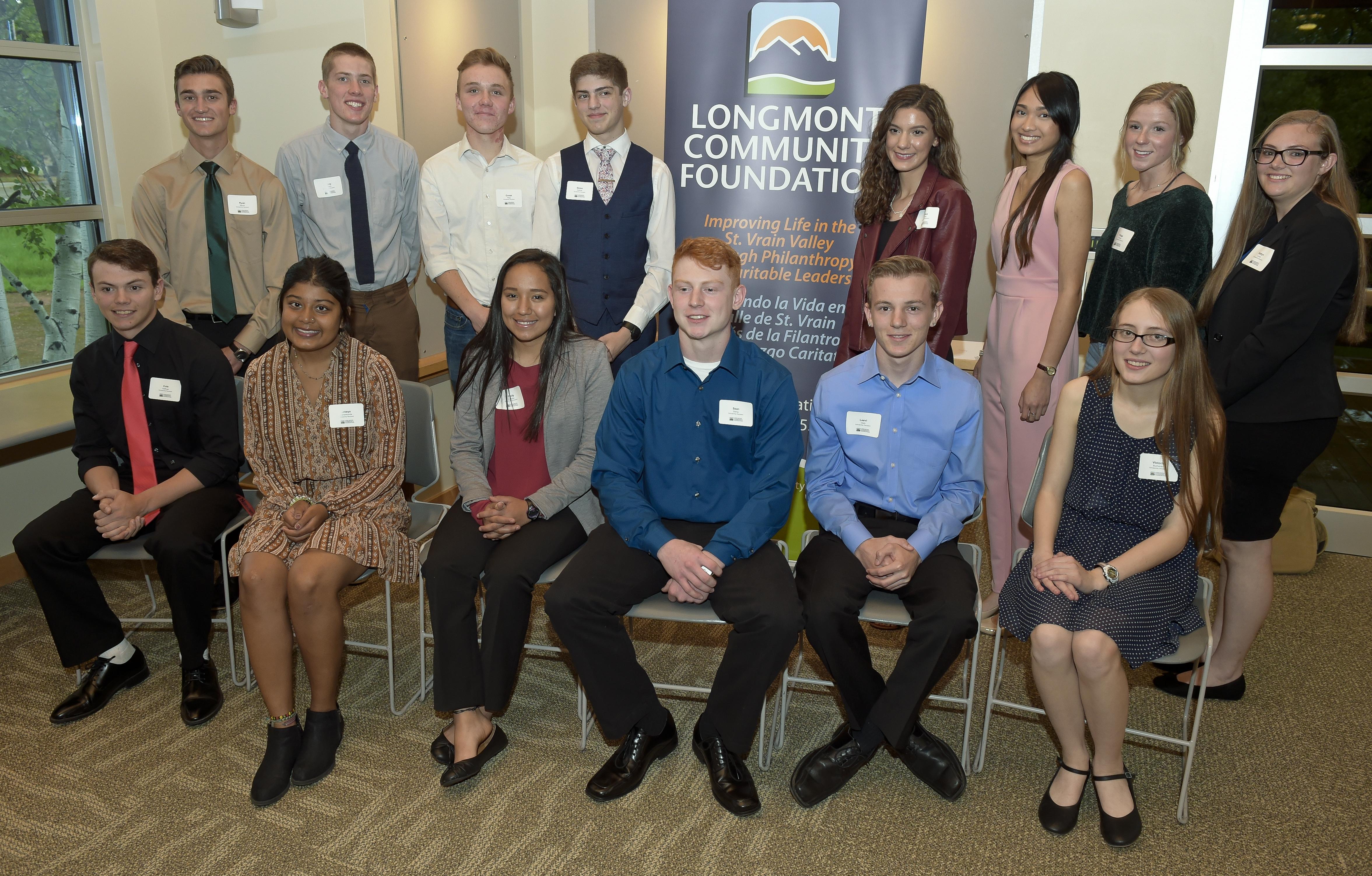 Scholarships & Awards – Longmont Community Foundation