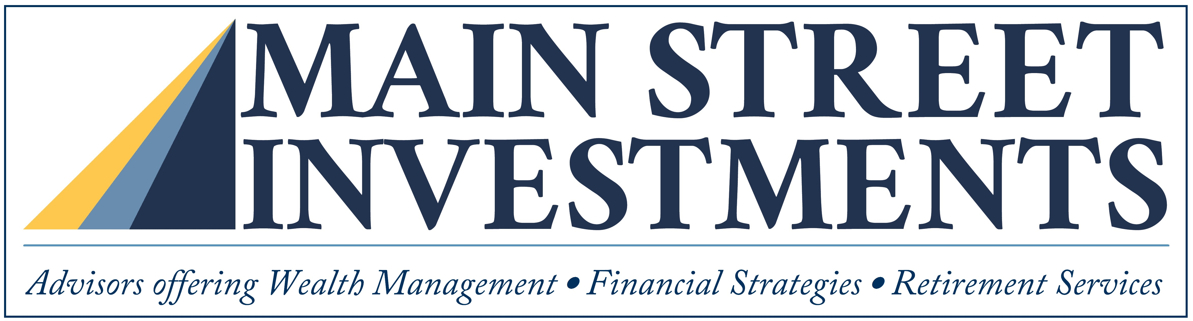 Mainstreet investments